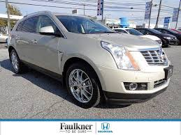 cadillac srx performance parts 2013 cadillac srx performance collection harrisburg pa area