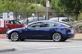 lithium race tesla model 3 is the best of 12 cheapest electric
