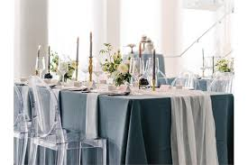 cheap wedding linens wedding event planning ideas table chair linen photos