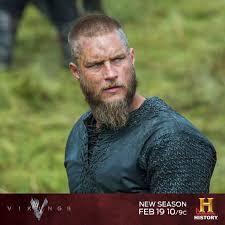 ragnar lothbrok cut his hair 22 best beard images on pinterest vikings travis fimmel and