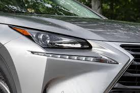 2017 lexus nx 200t overview cars com