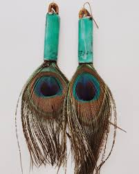 peacock feather earrings peacock feather earrings darin jewelry
