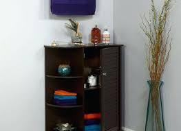 sumptuous espresso bathroom storage cabinet bathroom cabinets