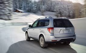 customized subaru forester leaked brochure images show 2014 subaru forester truck trend news