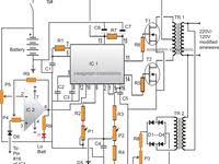 inverter connection diagram for house pdf wiring diagram simonand