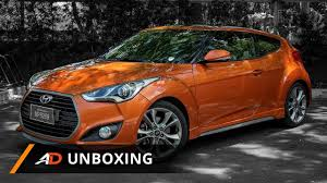 nissan veloster turbo hyundai veloster turbo 1 6 gls premium autodeal unboxing youtube