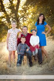 family photography folsom family photographer wagner family portraits in el dorado