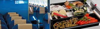 Klm Economy Comfort Airlinetrends Klm Pilot Gives Long Haul Economy Passengers