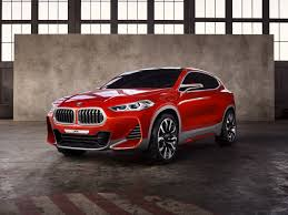 bmw jeep red bmw the verge