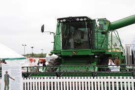 john deere 9880i sts combine tractor u0026 construction plant wiki