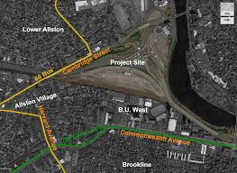 Mass Pike Exits Map David Maerz Design Et Cetera