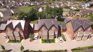 waterstone homes a luxury house builder based in south wales uk