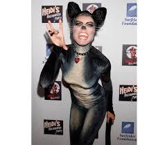 heidi klum the queen of halloween