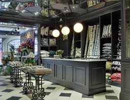 Home Decor Blogs Uk House Of Hackney Flagship Store By Mra London U2013 Uk Retail