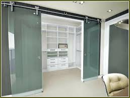 Sliding Wooden Closet Doors Closet Sliding Door Lowes Fabulous Closet Doors For Bedrooms Patio