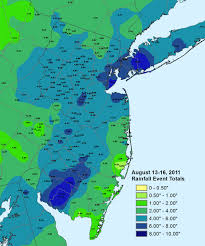 Rutgers Map Office Of The New Jersey State Climatologist