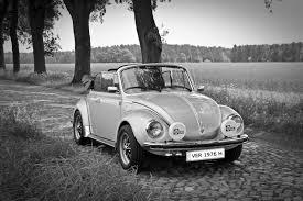vintage volkswagen convertible beetle car free image peakpx