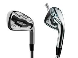 callaw two new callaway apex irons launched
