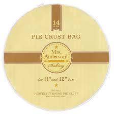 amazon com mrs anderson u0027s baking easy no mess pie crust maker