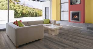 Strip Laminate Flooring Hidalgo Oak Natural Laminate Floor Grey Oak Wood Finish 8mm