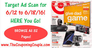 target black friday 2017 ad scan target ad scan for 6 12 to 6 18 16 browse all 32 pages