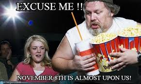 Excuse Me Meme - excuse me popcorn meme on memegen