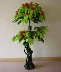 artificial tree artificial plants tree supplies