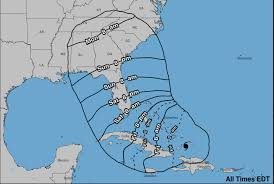 Map Of Florida And Bahamas by Hurricane Irma Live 5am Update From The National Hurricane Center