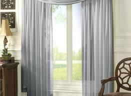 Big Window Curtains Large Window Covering Ideas Conceptcreative Info