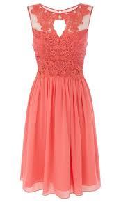 coral dresses for wedding guests unique dress for wedding guest 88 in tea length wedding