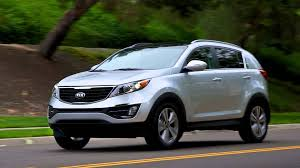kia sportage 2014 youtube