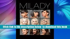 100 milady cosmetology teachers guide beauty care