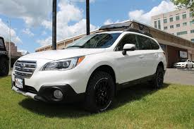 customized subaru outback subaru lift kits gallery ct electronics