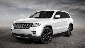 jeep grand cherokee blackout jeep grand cherokee production intent sports concept motor1 com