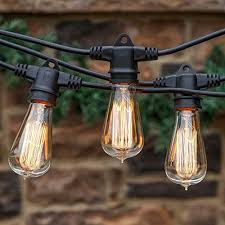 Commercial Grade Patio Light String by 20 Best Vintage Lights String Images On Pinterest Vintage Items