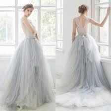 Wedding Dresses Prices Black White Ombre Wedding Dress Bulk Prices Affordable Black
