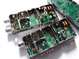 Tuner Tv tsa5523 tuner modules from pc tv cards 盞 one transistor