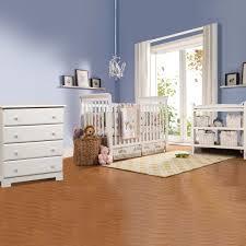 Davinci Emily 3 Drawer Changing Table Davinci Nursery Set In Convertible Crib