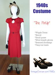 1940s costume u0026 ideas 16 women u0027s looks