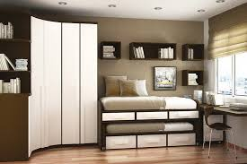 relaxing space in small bedroom designs ideas home interior