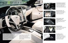 Minivan Interior Accessories T Sportline Catalog U2013 Tsportline Com Tesla Model S X U0026 3