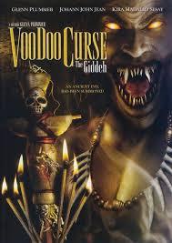 voodoo curse the giddeh 2006 black horror movies