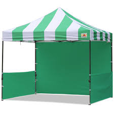 photo booth tent abccanopy carnival 10x10 green with green walls pop up tent trade