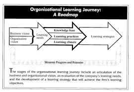 the systems thinker u2013 the learning organization journey assessing