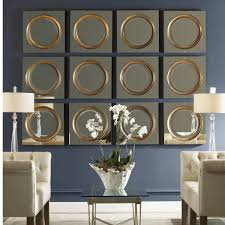 the top home decor trends of 2016 while incorporating gold accents into your mirror may seem simple the two metallic features mix