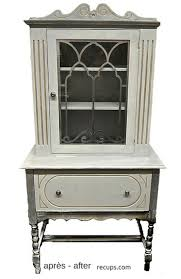 china cabinet small china cabinets and hutches for spaces corner
