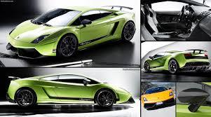 Lamborghini Gallardo Green - lamborghini gallardo lp570 4 superleggera 2011 pictures
