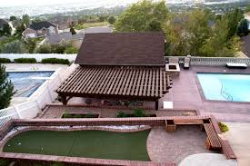 A Frame House Kits by Roof View Of Heavy Duty Oversized Timber Frame Pavilion Pool House
