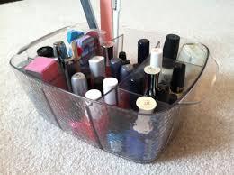 nail polish organizer best nail polish storage