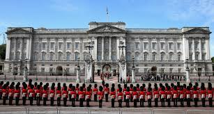 Floor Plan Buckingham Palace The Royal Property Portfolio With 775 Rooms Buckingham Palace Is